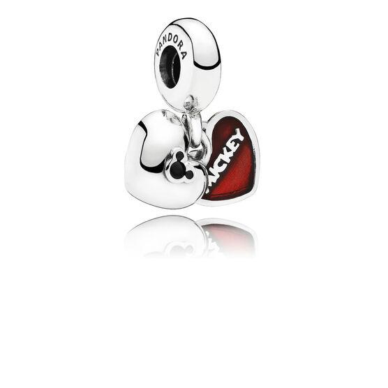 PANDORA Disney Mickey & Minnie Charm