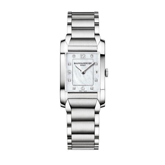 Baume & Mercier HAMPTON 10050 Ladies Watch