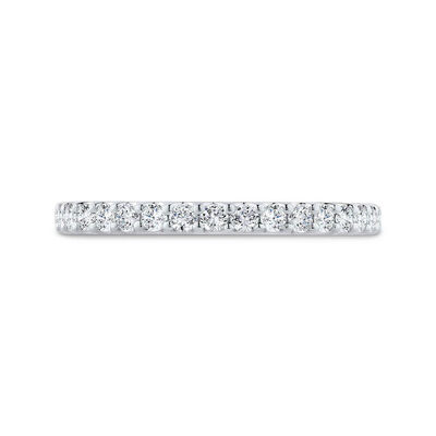 Bella Ponte Diamond Band 14K, 1/4 ctw.