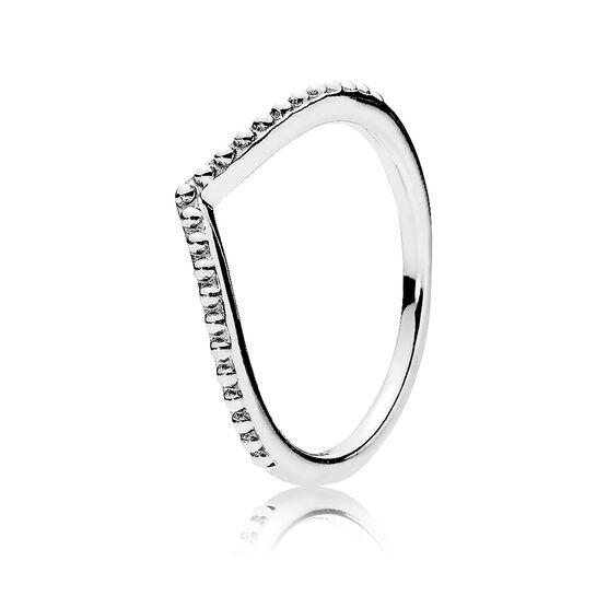 Pandora Beaded Wish Ring