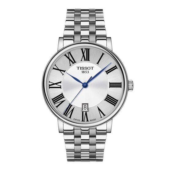 Tissot Carson Premium Quartz Watch, 40mm