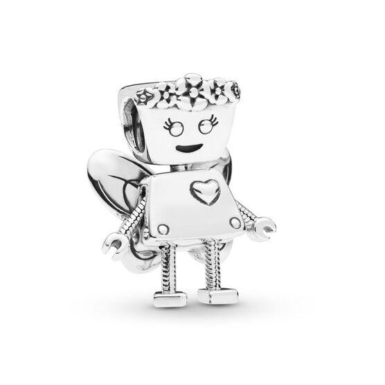 Pandora Limited Edition Floral Bella Bot Charm