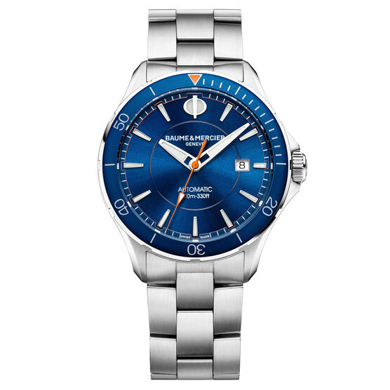 Baume & Mercier CLIFTON CLUB 10378 Watch
