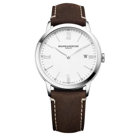 Baume & Mercier CLASSIMA 10389 Watch