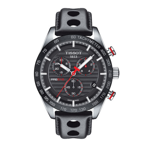 Tissot PRS 516 Chronograph Watch