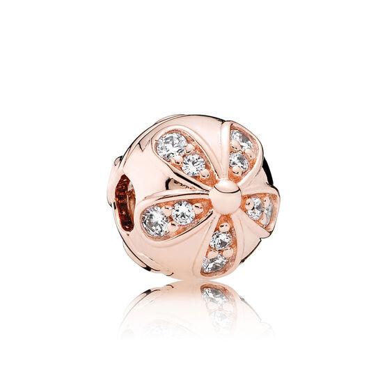 Pandora Rose™ Dazzling Daisies CZ Clip