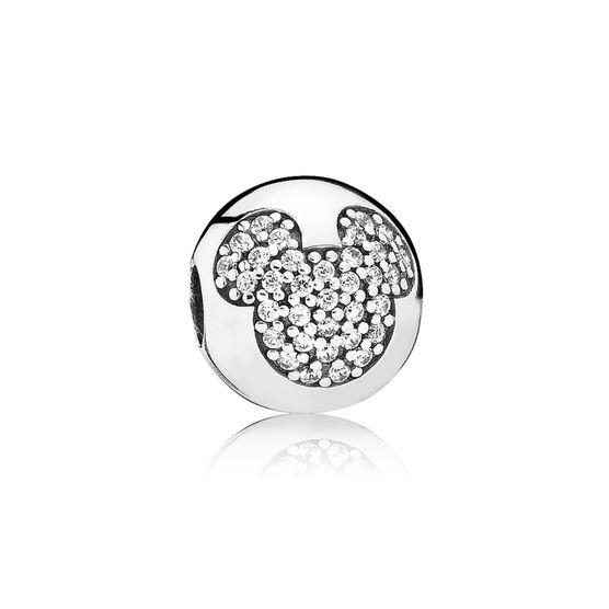 Pandora Disney Mickey Pavé Clip