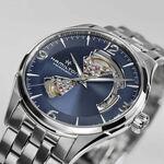 Hamilton Jazzmaster Open Heart Auto Watch, 42mm