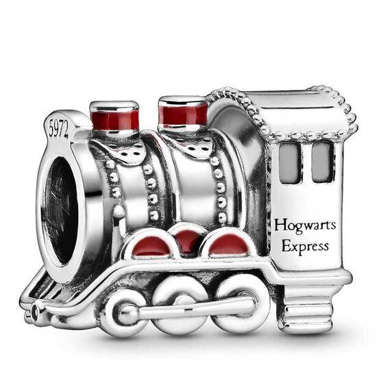 Pandora Harry Potter, Hogwarts Express Train Enamel Charm