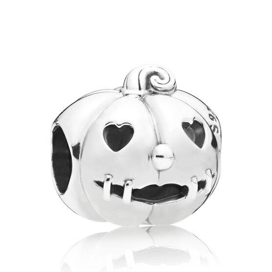 Pandora Sweet Pumpkin Charm