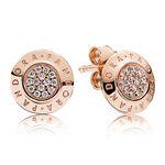 PANDORA Rose™ Signature Earrings