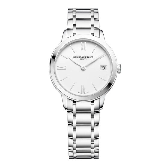 Baume & Mercier CLASSIMA LADY 10335 Watch