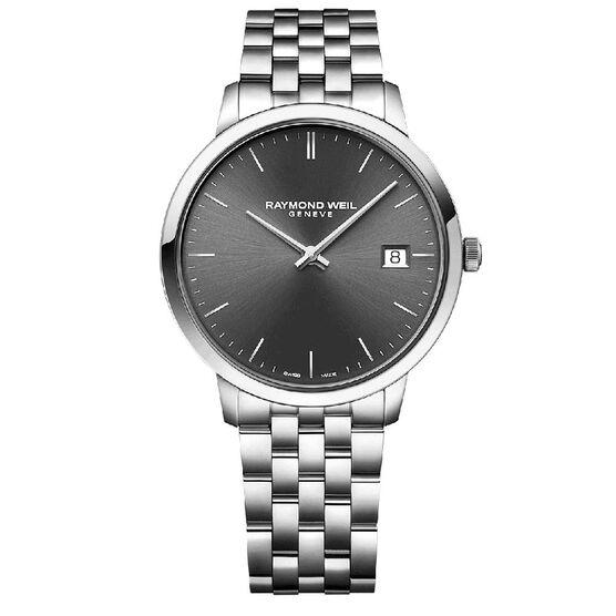 Raymond Weil Toccata Quartz Watch, 42mm
