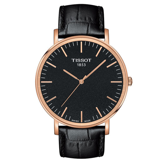 Tissot Everytime Rose T-Classic Quartz Watch