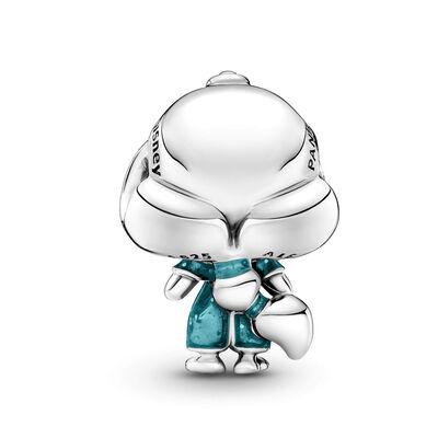 Pandora Disney Aladdin Jasmine Enamel Charm
