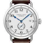 Hamilton Khaki Pioneer Automatic Watch