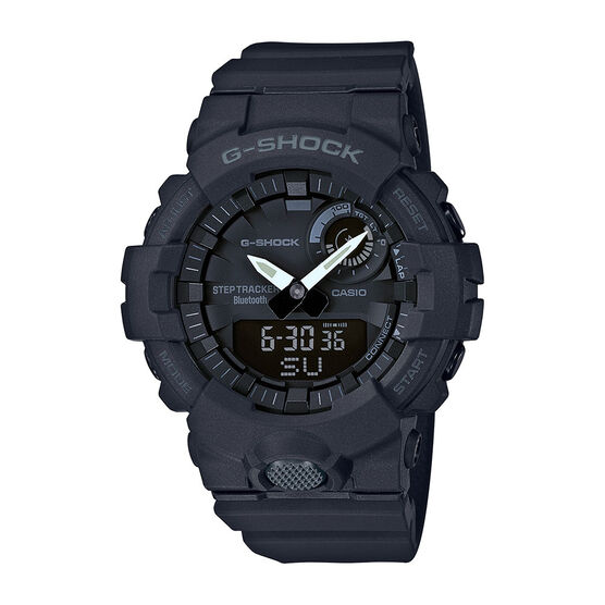 G-Shock Bluetooth Step Tracker Analog Watch