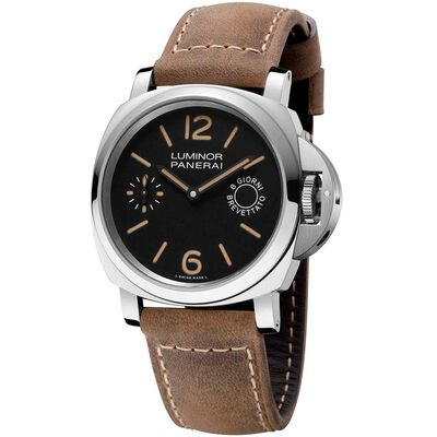 PANERAI Luminor Marina Acciaio Watch
