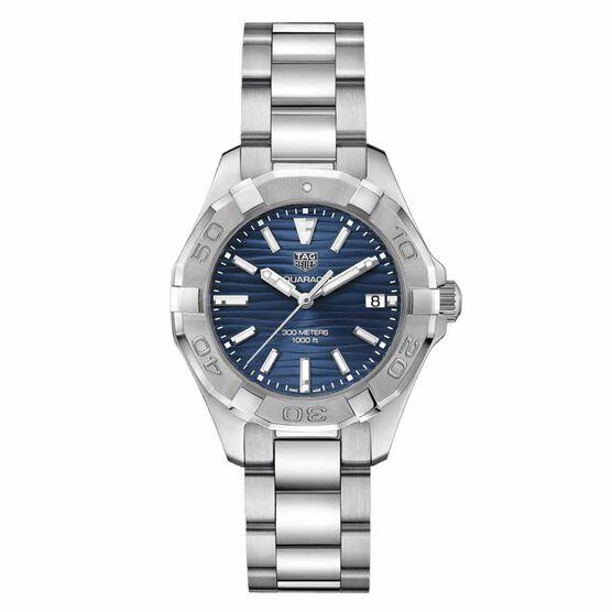 TAG Heuer Aquaracer Quartz Watch, 35mm