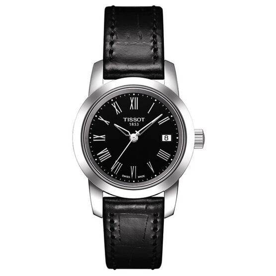 Tissot Classic Dream T-Classic Quartz Watch, 28mm