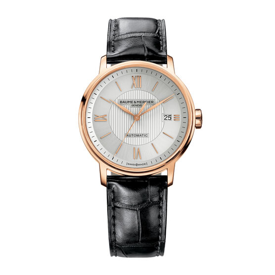 Baume & Mercier CLASSIMA 10037 Watch