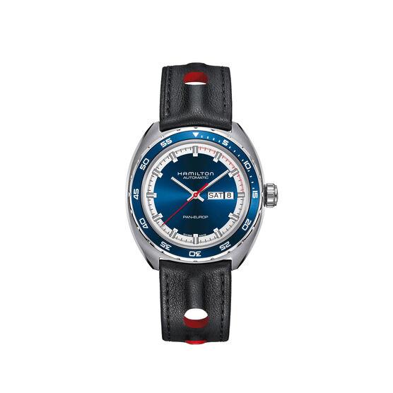 Hamilton American Classic Pan Europ Auto Watch