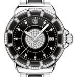 TAG Heuer Formula 1 Quartz Watch with Diamonds