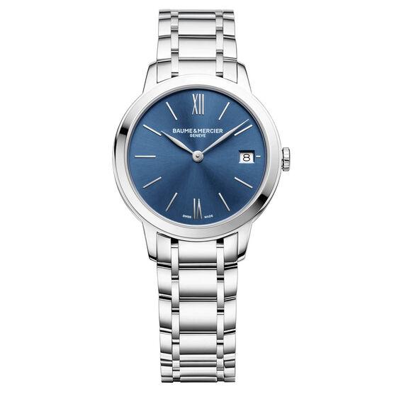 Baume & Mercier CLASSIMA LADY 10477 Watch