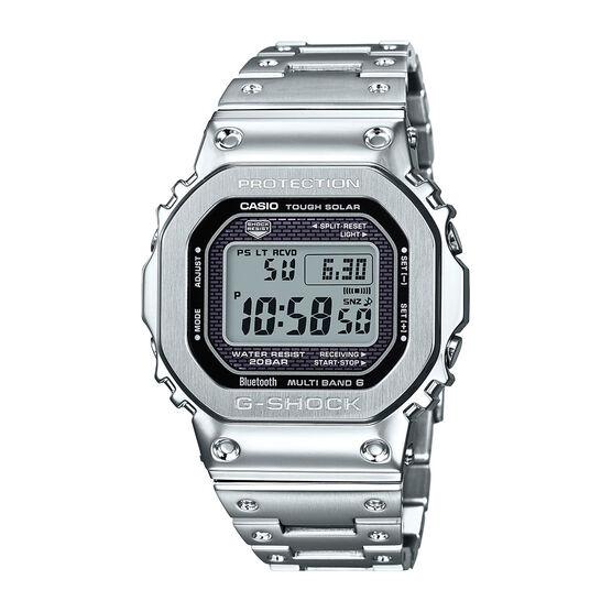 G-Shock G-Steel Digital Bluetooth Watch