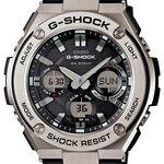 G-Shock G-Steel Analog Watch