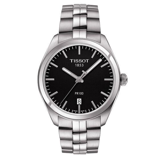 Tissot PR 100 T-Classic Quartz Watch, 39mm