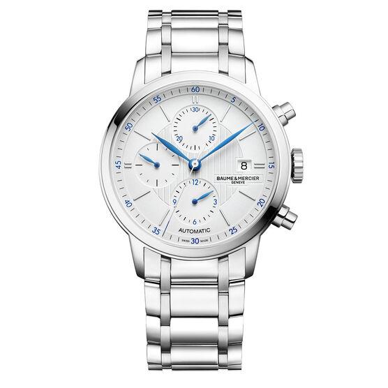 Baume & Mercier CLASSIMA Auto Chrono Watch