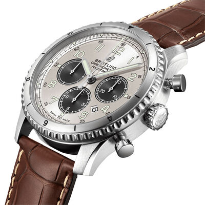 Breitling Navitimer Aviator 8 B01 Chronograph 43 Watch