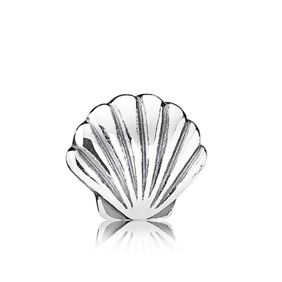 PANDORA Petite Element Shell Charm