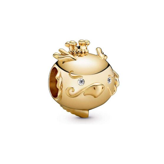Pandora Shine™ Shining Dragon CZ Charm