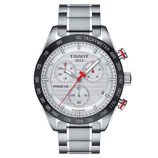 Tissot PRS 516 Chrono T-Sport Quartz Watch