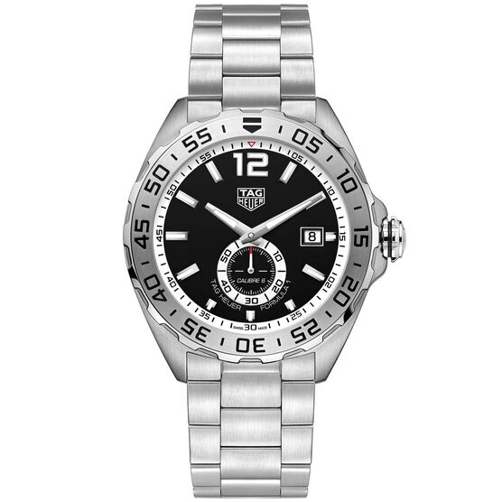 TAG Heuer Formula 1 Caliber 6 Automatic Watch