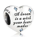 Pandora Disney Cinderella's Dream Charm