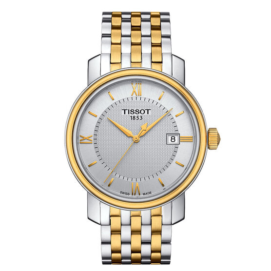 Tissot Bridgeport T-Classic  Watch