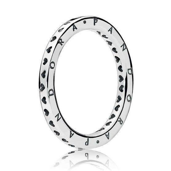 PANDORA Signature Hearts of PANDORA Ring
