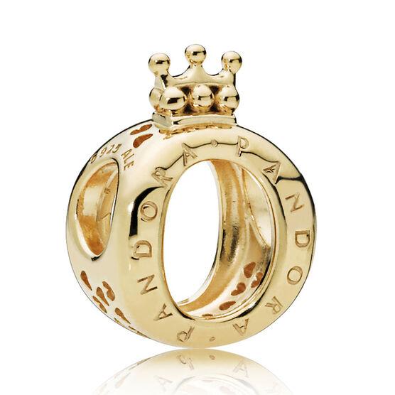 Pandora Shine™ Pandora Crown O Charm