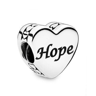 Pandora Dove of Hope Charm