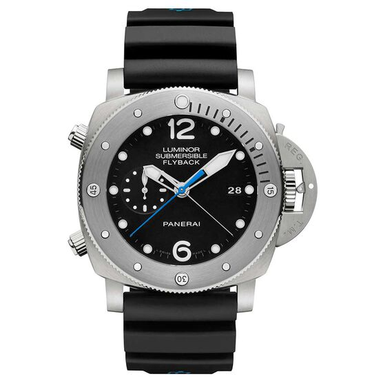 PANERAI Luminor Submersible 1950 Chrono Flyback Automatic Titanium Watch