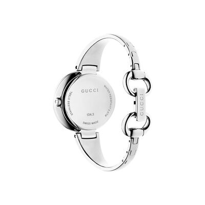 Gucci GUCCISSIMA Diamond Dial Watch