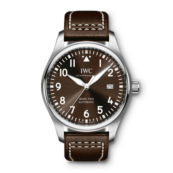 IWC Pilot's Watch Mark XVIII Edition