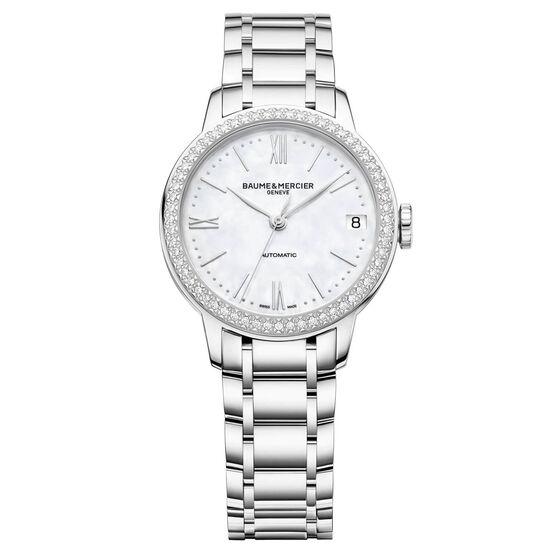 Baume & Mercier CLASSIMA LADY 10479 Watch