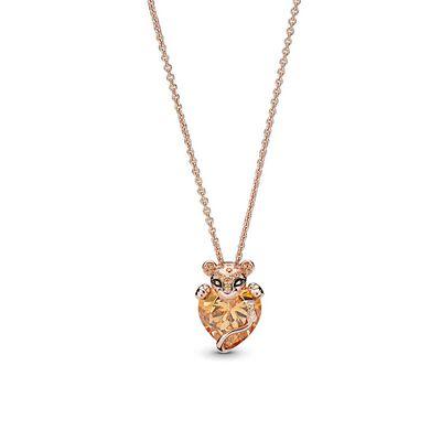 0fd8e59ad PANDORA Rose Jewelry Collection - Rose Gold Jewelry   Ben Bridge Jeweler