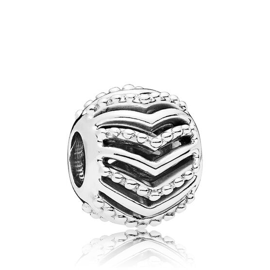 Pandora Stylish Wish Charm