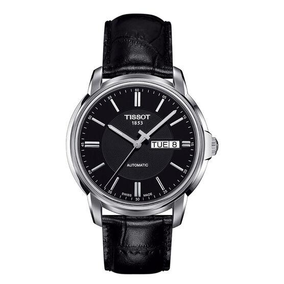 Tissot Automatics III T-Classic Automatic Watch, 39mm
