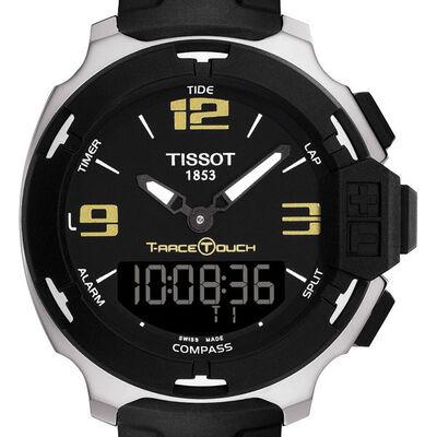 Tissot T-Race Touch Watch